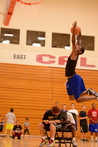 BACC basketball dunk 12153
