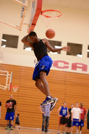 BACC basketball dunk 12048