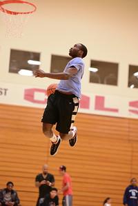 BACC basketball dunk 12213