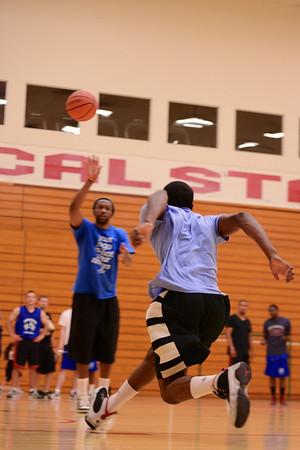 BACC basketball dunk 12090