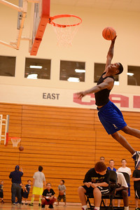 BACC basketball dunk 12154