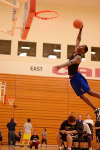 BACC basketball dunk 12154