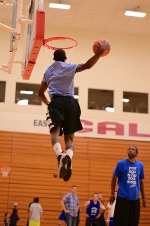 BACC basketball dunk 12094