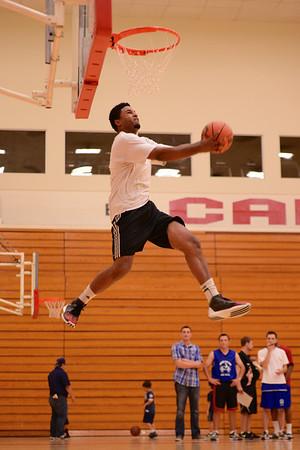 BACC basketball dunk 12085
