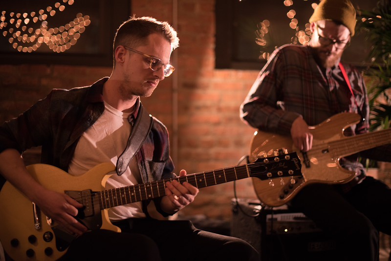 AMFM Jazz Series at Lo Rez Brewing and Taproom