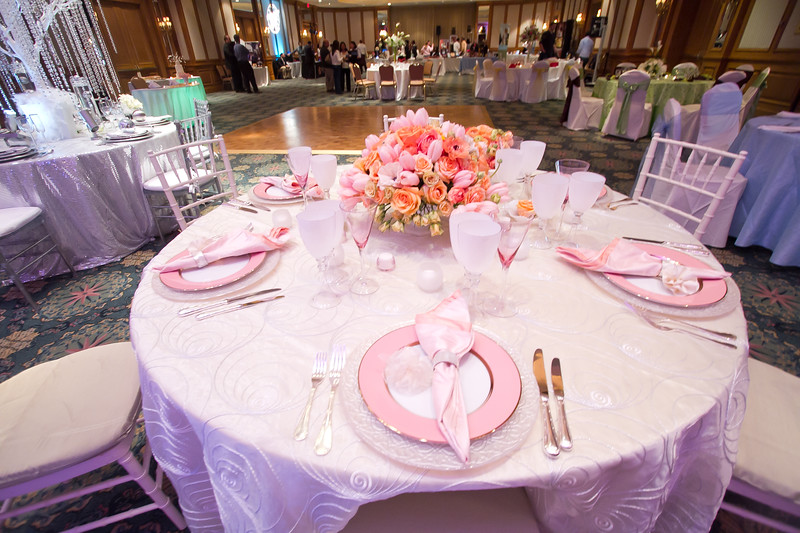 wedding catering venue