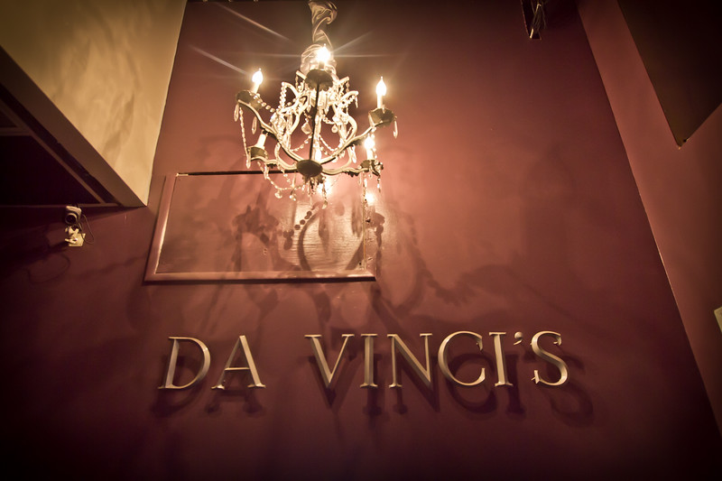 Photo Video of Da Vinci's Florist Lighting Rentals for Weddings Bar Bat Mitzvah Parties