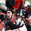 Mystic Highland Pipe Band