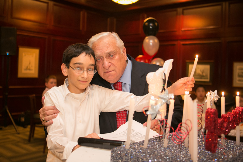 bat mitzvah photography New York