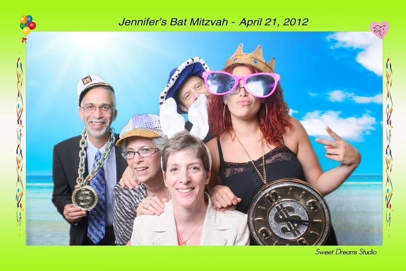 photo booth potomac maryland bar mitzvah