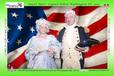 Smart Mart Capitol Hilton 2012