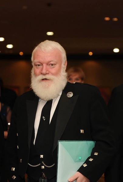 In memoriam  - John Roche 1949-2015