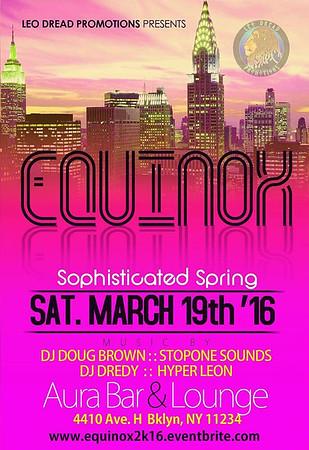 03/19/16 Equinox