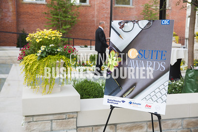 C-Suite Awards at the Monastery Event Center