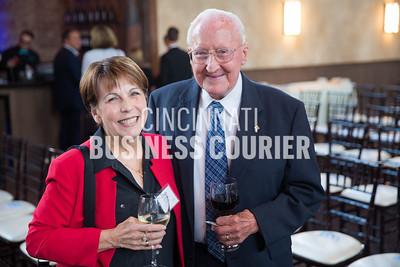 Ninda Neenan w/ iSpace and and Bill Harmeyer Te