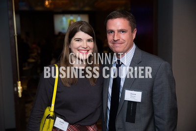 forty under 40 & second act