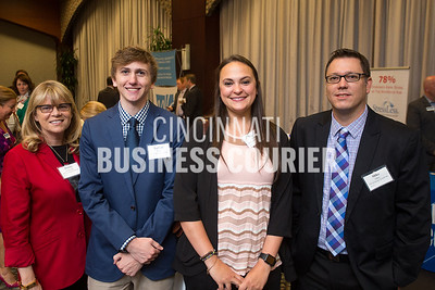 FRCH Design Worldwide - Donna Szarwark, Nathan Ball, Maria Tyler and Mike Otto