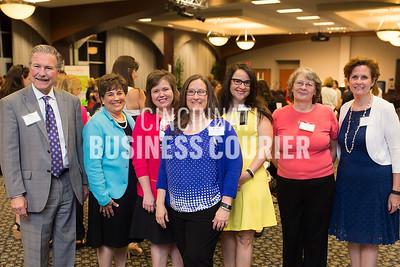 Episcopal Retirement Services - Doug Spitler, Ginny Uehlin, Laura Lamb, Kristin Davenport, Joan Wetzel, Ann Beighle and  Molly De Jesus