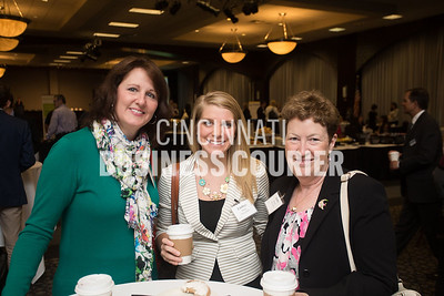 Mercy Health - Anne Stone, Lindsey Theis and Kathy Gubser