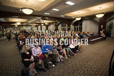 Healthiest Employers Awards event