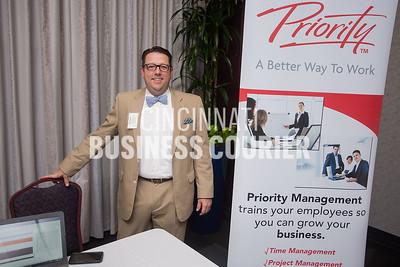 Priority Management Cincinnati - Michael Goeke