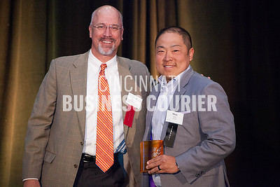 Kurt Summe, Wood Herron & Evans LLP and Mick Suh, LISNR