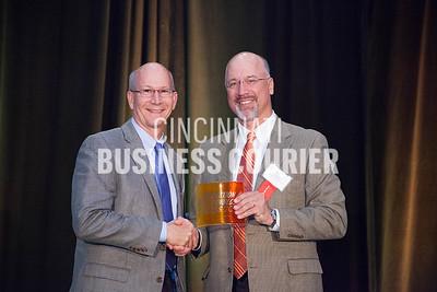 John Bagwell, LSI Industries and Kurt Summe, Wood Herron & Evans LLP