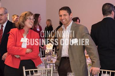Kathy Grant (University of Cincinnati) and Dan Ruh (Al. Neyer) (M)