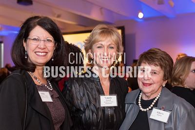 Tillie Hidalgo Lima (Best upon request), Valerie Newell (RiverPoint Capital Management), Gloria Haffer (M)