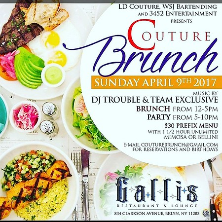 04/07/17 Couture Brunch
