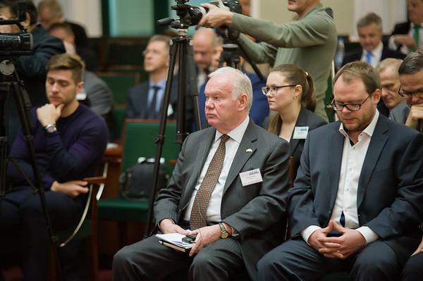 RussiaTalk Investment Forum, November 2017