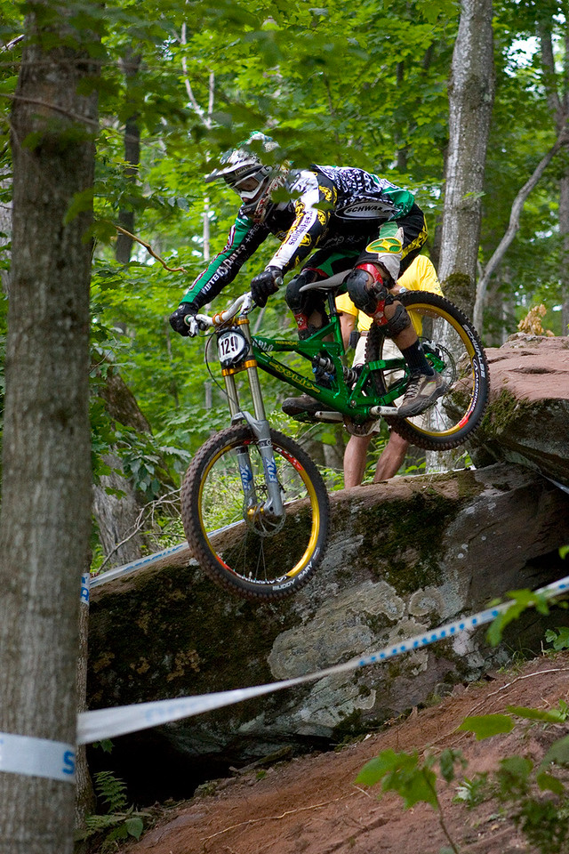North America, United States, New York State, Greene County, Windham, Windham Mountain, Mountain Bike, East Coast Nationals, US Cycling National Championships Qualifier