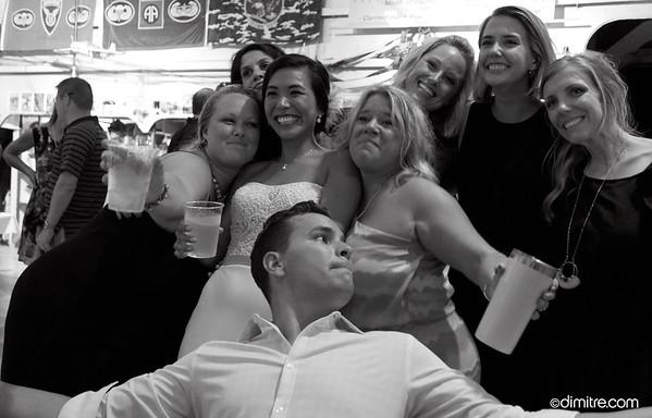 170923 Kevin & Laura Wedding Reception