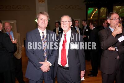 082312_BC_CFOawards From Left: Rick Hinds and Andy Filak. Mark BealerBealer Photographic Arts 513-314-5114mark@bealerphotography.comwww.bealerphotography.com