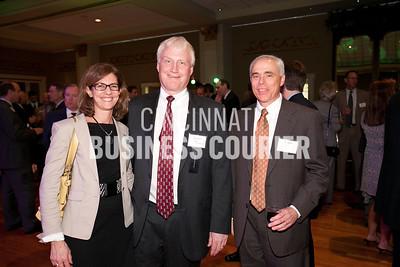 082312_BC_CFOawards From Left:Mary Jo Heintz, Thomas Heintz and Robert Taylor   Mark BealerBealer Photographic Arts 513-314-5114mark@bealerphotography.comwww.bealerphotography.com