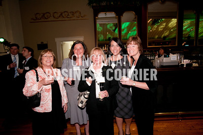 082312_BC_CFOawards From left: Kathe Edwards, Erin Horsley, Linda Odenbeck, Amber Whitaker, and Roni Luckenbin with the girl Scouts Mark BealerBealer Photographic Arts 513-314-5114mark@bealerphotography.comwww.bealerphotography.com