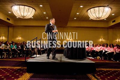 Best Places to Work Cincinnati 2010