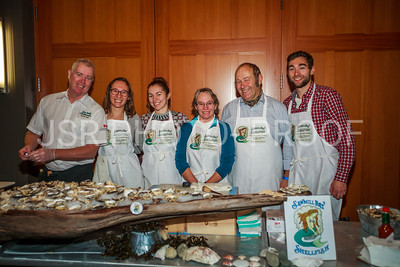Bearfoot Bistro Oyster Invitational