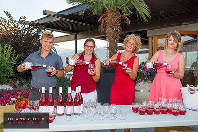 Black HIlls Winery-Midsummer Night's Dream Party