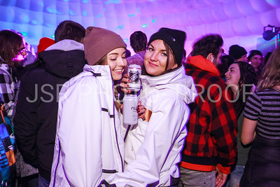 Swedish After Ski Party