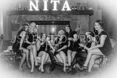 Cornucopia-Party like Gatsby