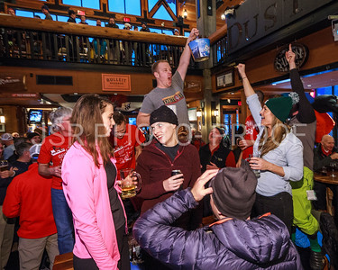 Kokanee Apres Series at Dusty's