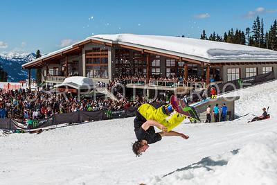 Matoma Plays Glacier Creek Lodge