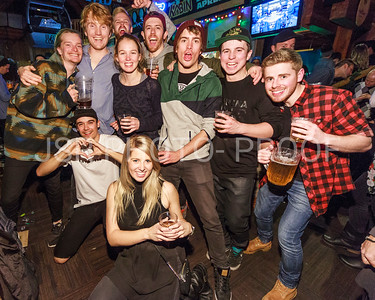 New Year's Eve 2016-Merlins
