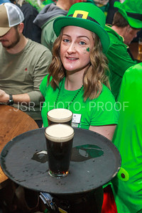 Merlins St. Patricks Day