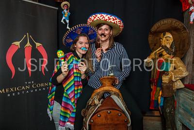 Mexican Corner Cinco De Mayo
