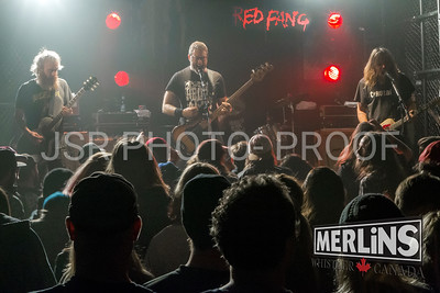 Merlin's- Red Fang