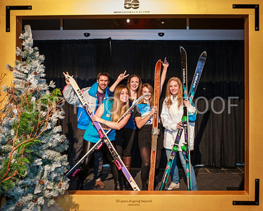Whistler Blackcomb 50th Anniversary Party