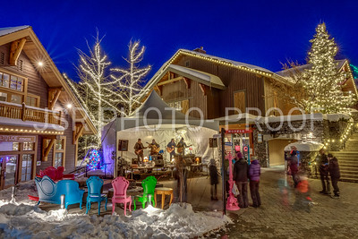 Creekside Village New Year's Eve Benefit
