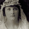 1921_11-09_Amanda Grace Thompson Tibbitts_Bride